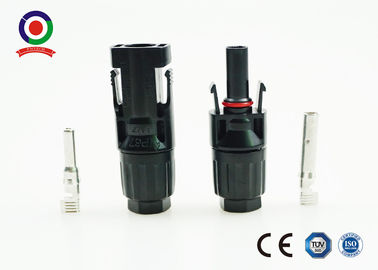 China Dust Resistance  Compatible Connectors For Long Time Outdoor Application supplier