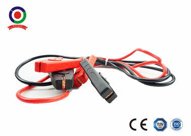 China 12V 300A Jump Leads Booster Cables Long Service Life Good Electrical Conductivity supplier