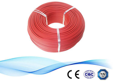 China 95kg/Km XLPE Sheath DC Power 6mm Solar Panel Cable supplier