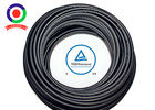 China Waterproof 16mm Single Core Cable 10.2mm OD Excellent Flexibility Wear Resistance company