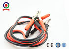 China Heat Resistant Jump Leads Booster Cables , 200Amp Auto Battery Booster Cables company
