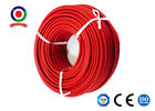 China 6mm DC Solar Cable 1800V High Voltage PV Solar Wire For PV Panel factory