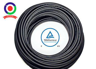 China Waterproof 16mm Single Core Cable 10.2mm OD Excellent Flexibility Wear Resistance distributor