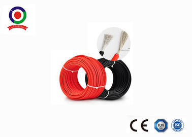 China Halogen Free Electrical Wire Single Core Deformation Resistant At High Temperature factory